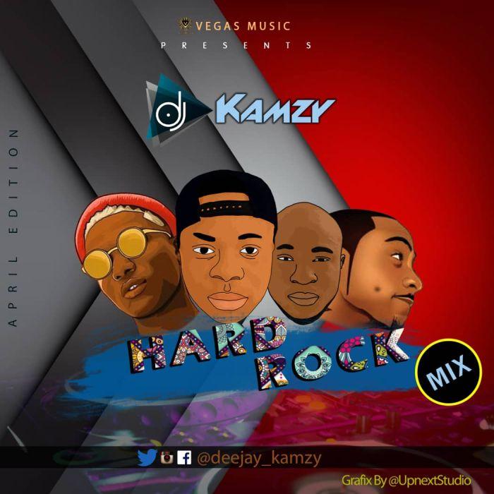 Mixtape] DJ Lawy – African Street Gbedu Mix