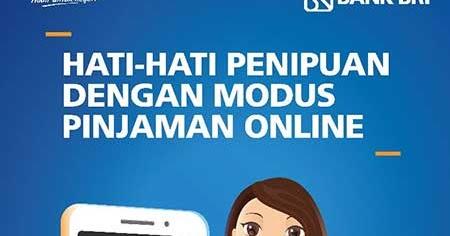 Apakah Ada Penawaran Pinjaman Online Dari Bank Bri