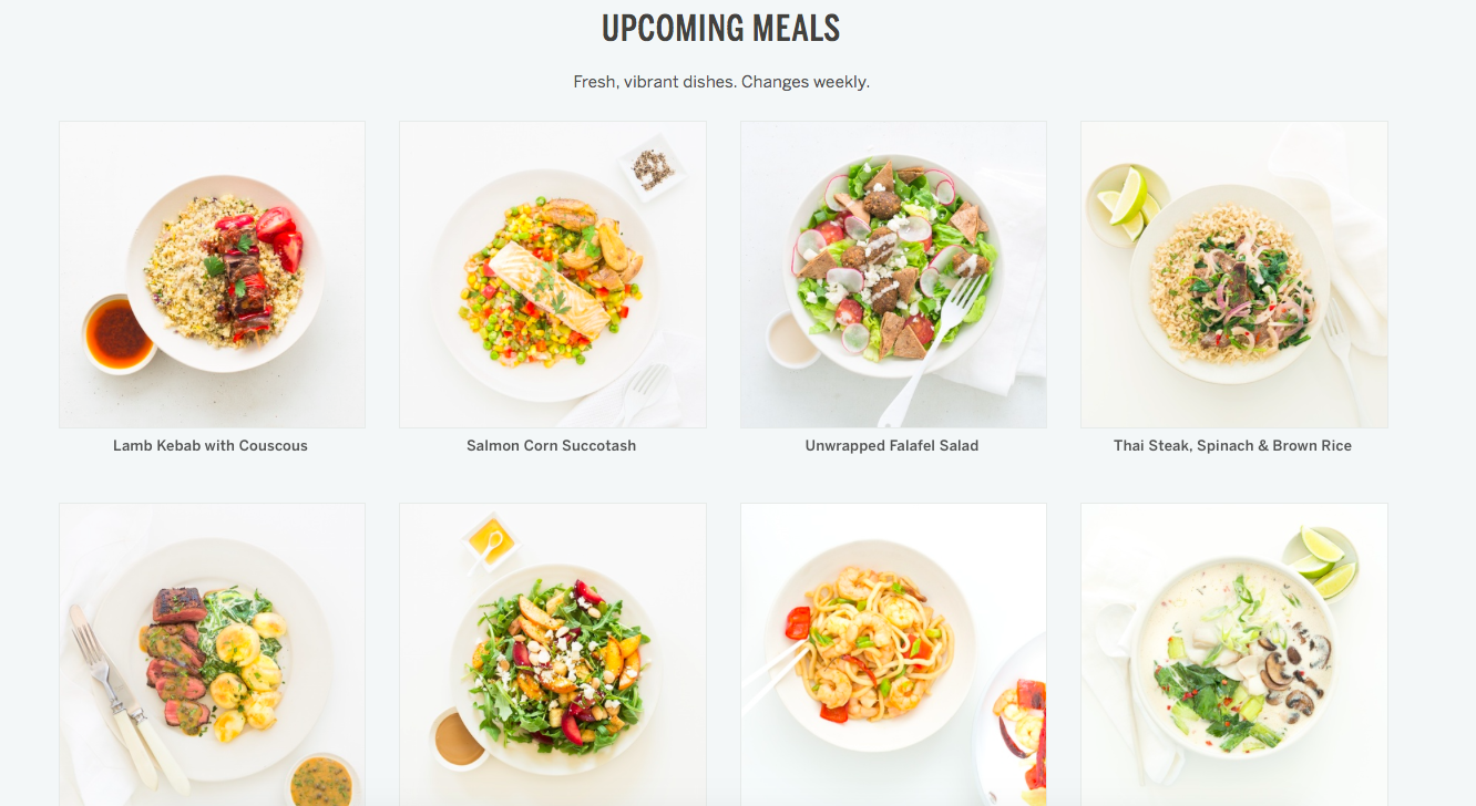 munchery, food service, pdx food, portland blogger, portland, lifestyle blogger,