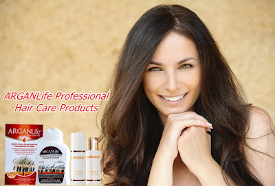 arganlife hair loss products