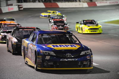 #NASCAR - Biggest Event Of The Year At All American Speedway On Saturday