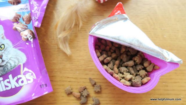 Whiskas Cat Food Tescos