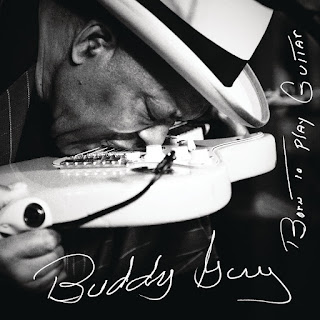 Buddy Guy's Born To Play Guitar