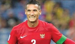 Persib Bandung Rekrut Raphael Maitimo
