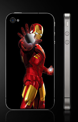 Creative Iron Man Inspired Products and Designs (15) 6