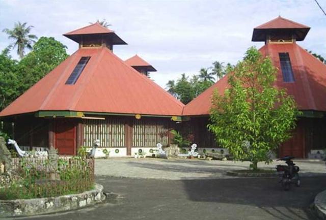 Destinasi Wisata Museum Pusaka Nias