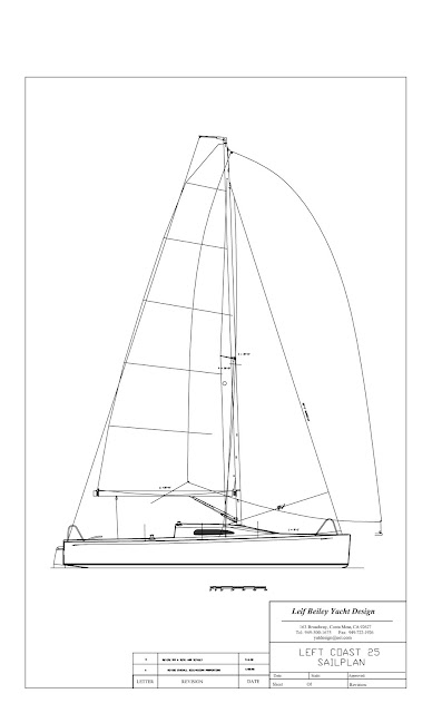 Cruising Boat Designs 2012