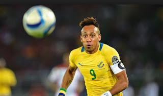 Pierre-Emerick Aubameyang returns to Gabon squad for Mali game