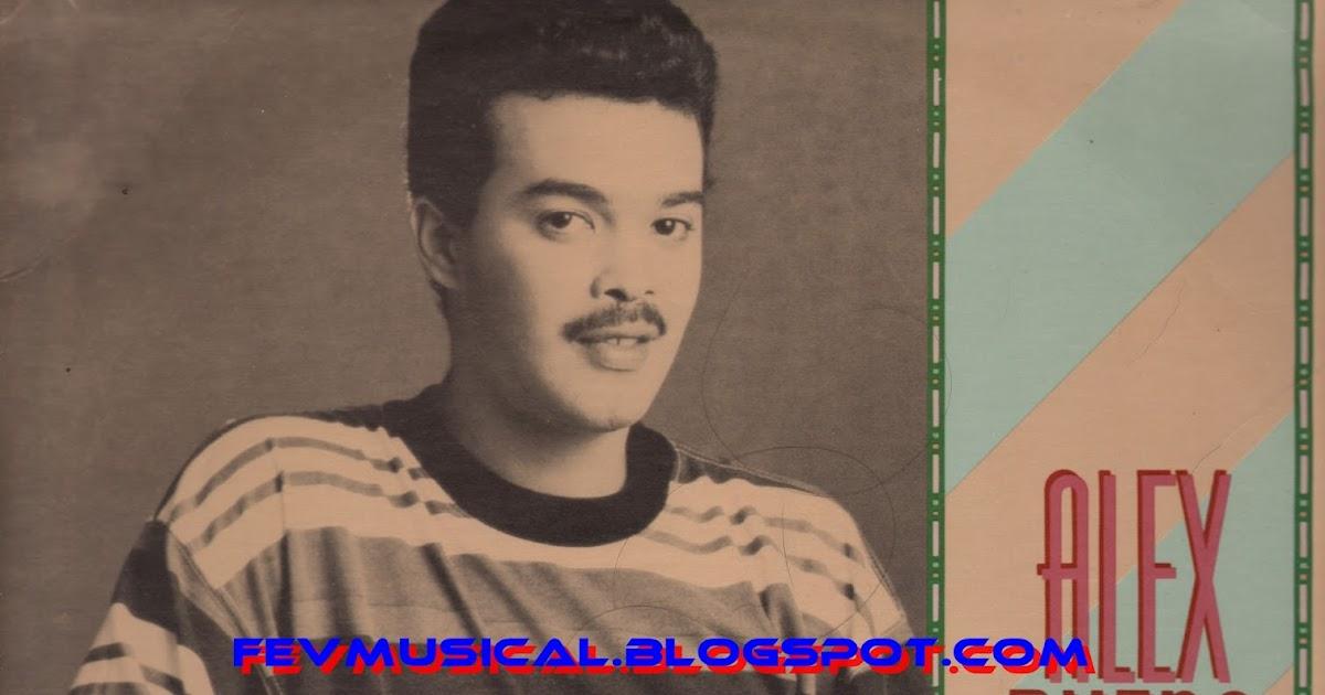 Fev musical 1990 alex bueno karen for Alex bueno salsa jardin prohibido