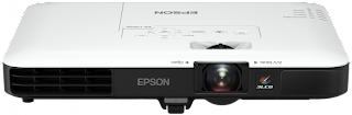 Source: Epson website. The EB-1780W.