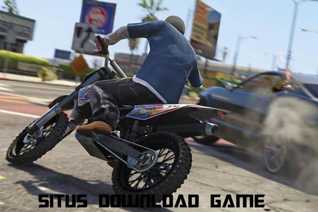 Tempat Situs Download Game Terbaru Gratis