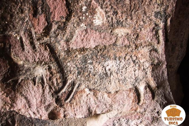 Cuevas de Mollepunku - Cañón del Colca