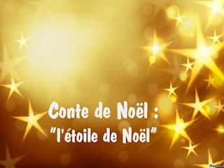 l'étoile de noel