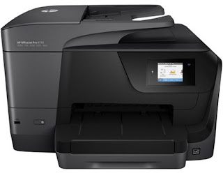 HP OfficeJet Pro 8719 Drivers Download