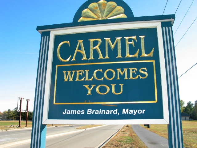 Carmel, Indiana 46032: Carmel Continues To Reinvent Itself