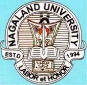 Nagaland University Recruitment