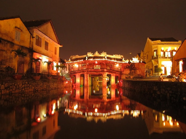 Culture Activities during Tet in Hoi An 1