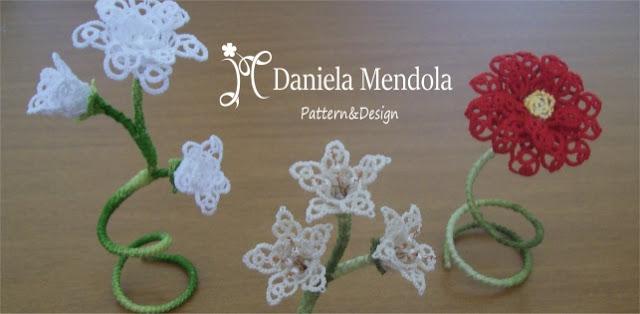 Daniela Mendola Pattern&Design su Facebook