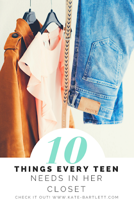 teen fashion, things teens need in their closet, teen style, teen blogger