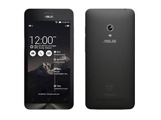 Firmware Asus Zenfone C Z007 ( ZC451CG )