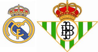 VER PARTIDO REAL MADRID VS BETIS - televisionGoo.com