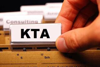 Membayar Rumah KPR dengan KTA
