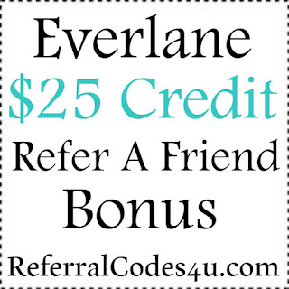 Everlane Gift Code 2017, Everlane First Purchase Coupon January, February, March, April
