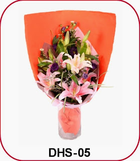 Hand Bouquet Jakarta Utara
