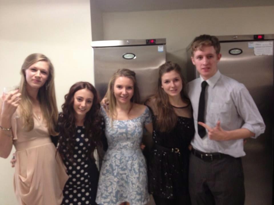 Hannah Lane Student Blog