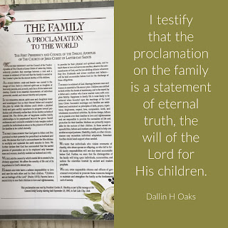 LDS General Conference quotes that bring inspiration to your life.