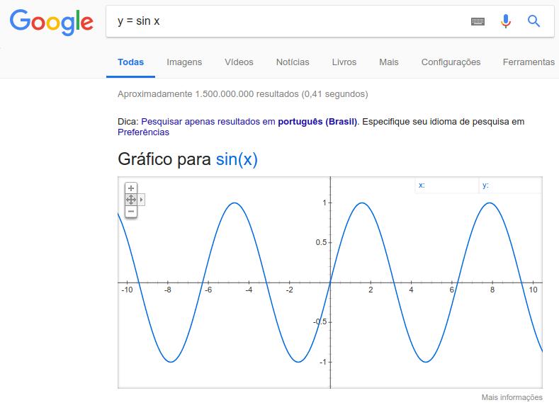 Função trigonométrica (seno)