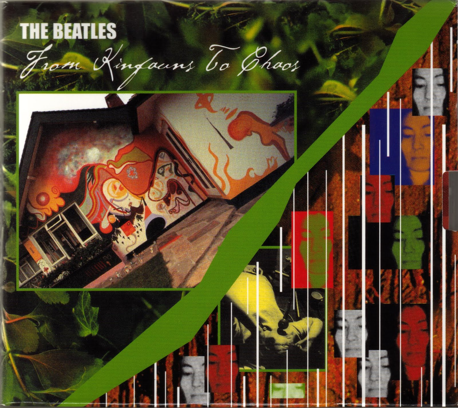 The Beatles Kinfauns Demos Download - gooworker