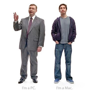 Microsoft People vs. Apple People