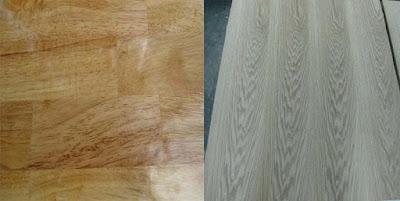ván gỗ phủ keo bóng, phủ veneer
