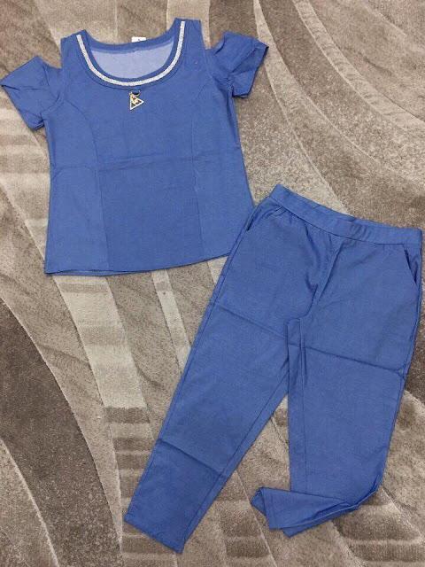Sỉ đồ bộ tay ngắn quần dài giá rẻ tại bình dương