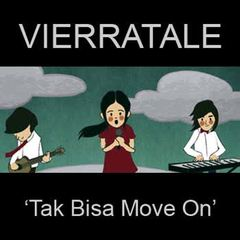 Cover Mp3 Tak Bisa Move On