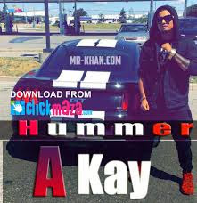 hummer-akay