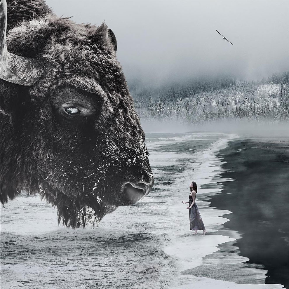 02-Finding-a-Friend-Ted-Chin-Surrealism-Explored-Through-Photography-www-designstack-co
