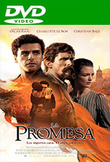 The Promise (2016) DVDRip Latino AC3 2.0
