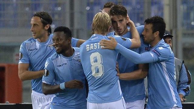 Lazio vs Carpi