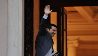 A.Tσίπρας-Ζ.Κ.Γιούνκερ αποκατέστησαν επικοινωνία - Νέα πρόταση έδωσε ο Έλληνας πρωθυπουργός
