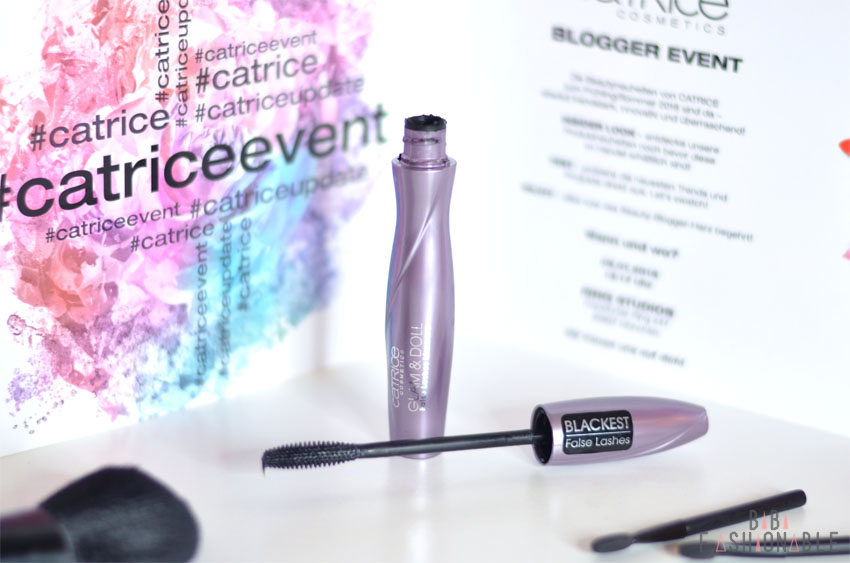 Catrice Glam & Doll Flase Lashes Mascara