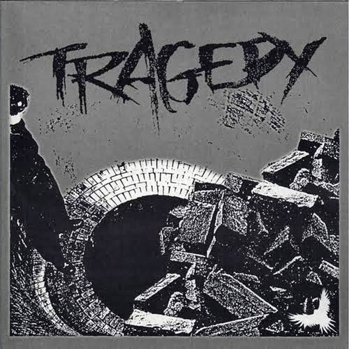 Tragedy - Self titled Lp