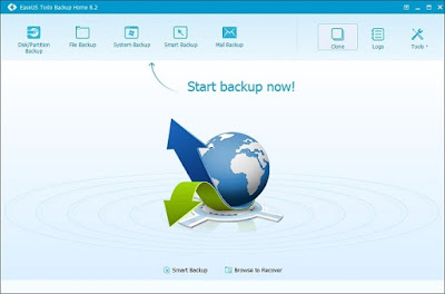 EaseUS Todo Backup Home full key