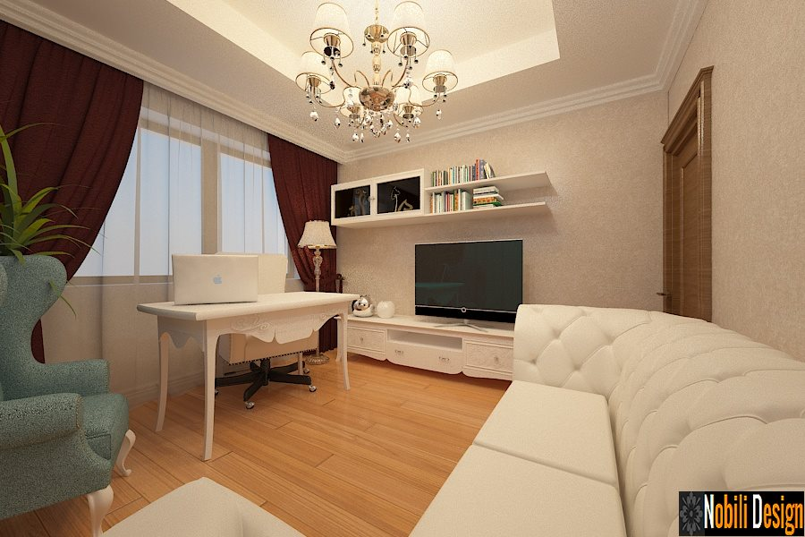 Indoor interior design classic luxury house ~ 3d interior design services.