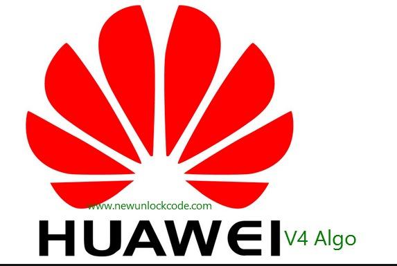Huawei unlock code calculator v4 algo | Huawei code calculator v3 V4