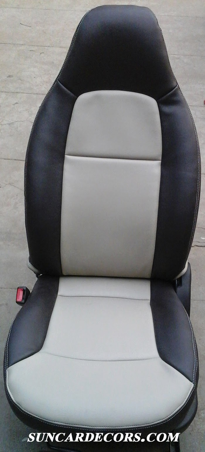 Car Seat Cover Manufacturers In India