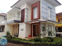 Villa Murah Depan Jatim Park 2 - Homestay di Batu Malang