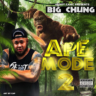 Ape Mode 2, Big Chung, 6 Foot Gang, Hip Hop Everything, DJ Damage, Promo Vatican, Team Bigga Rankin, New Music Alert,