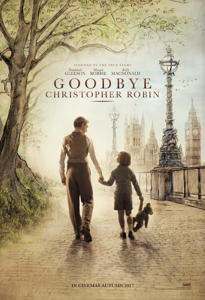 Download Film Goodbye Christopher Robin 2017